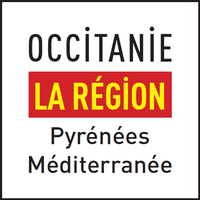Logo officiel région occitanie